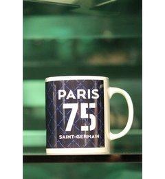 【エディフィス/EDIFICE】 PSG/PARIS75マグカップ [3000円(税込)以上で送料無料]