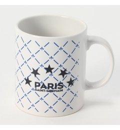 【エディフィス/EDIFICE】 PSG/PARIS FIVE STARSマグカップ [3000円(税込)以上で送料無料]