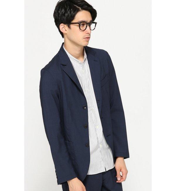 【エディフィス/EDIFICE】 COOL MAX/モバイルジャケット [送料無料]
