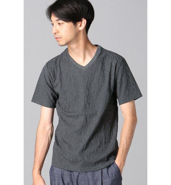 【エディフィス/EDIFICE】 GRAND PIGALLE HOTEL/Wall rinksTシャツ [送料無料]