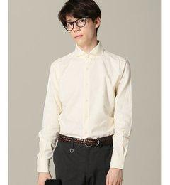 【エディフィス/EDIFICE】 CANCLINI MELANGE スポーツシャツ [送料無料]