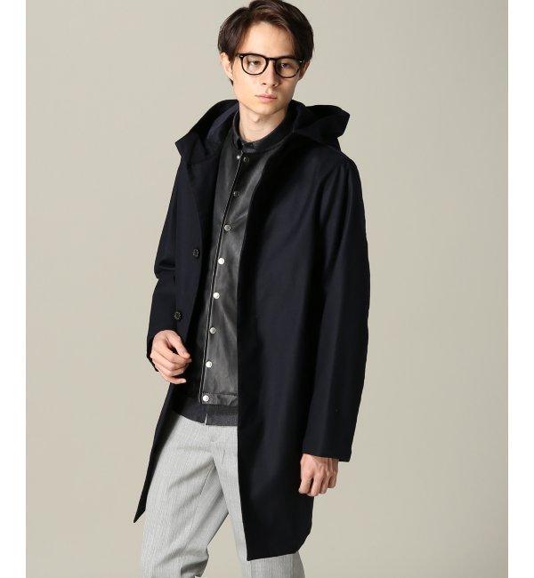 【エディフィス/EDIFICE】 Traditional Weatherwear / トラディショナルウェザーウェアー CHRYSTON [送料無料]