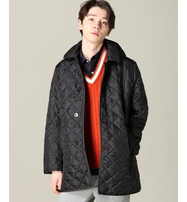 【エディフィス/EDIFICE】 Traditional Weatherwear / トラディショナルウェザーウェアー DERBY HOOD QUILTED [送料無料]