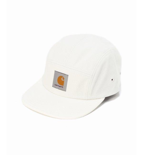 【エディフィス/EDIFICE】 CARHARTT WIP / カーハート BACKLEY CAP [3000円(税込)以上で送料無料]