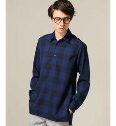 【エディフィス/EDIFICE】EDIFICELABOUCLE/ロングP/Oシャツ[送料無料]
