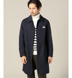 【エディフィス/EDIFICE】 DANTON / ダントン POLYESTER DOUBLE CLOTH ステンコート [送料無料]