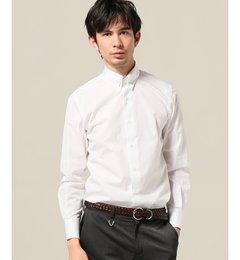 【エディフィス/EDIFICE】ピンホールカラーポプリンシャツ[送料無料]