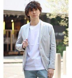 【エディフィス/EDIFICE】 COOL MAX サーフニット ジャケット [送料無料]