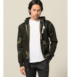 【エディフィス/EDIFICE】THENORTHFACE/NoveltyRearviewFullZipHoodie[送料無料]