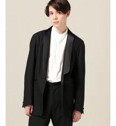 【エディフィス/EDIFICE】 AILE W/Si ドビータキシードジャケット [送料無料]