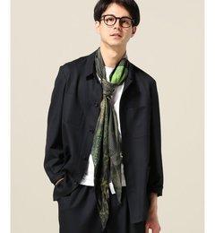 【エディフィス/EDIFICE】 W/M ドビー カバーオールジャケット [送料無料]