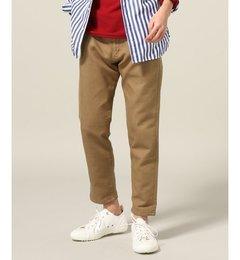 人気メンズファッション|【エディフィス/EDIFICE】 ニットライクチノイージーパンツ [送料無料]