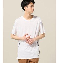 【エディフィス/EDIFICE】NIKE/ナイキTBドロップテールボンデッドTシャツ[送料無料]