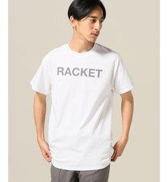 【エディフィス/EDIFICE】RACKETPARIS/ラケットパリTシャツ1[送料無料]