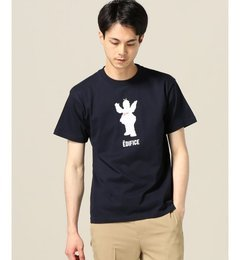 【エディフィス/EDIFICE】CARP*EDIFICEスライリーTシャツ[送料無料]