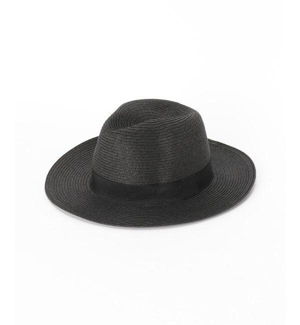 【エディフィス/EDIFICE】 417 EDIFICE PAPER WIDE HAT [送料無料]