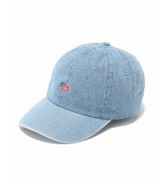 【エディフィス/EDIFICE】 417 DENIM CAP STARS AND STRIPES [送料無料]