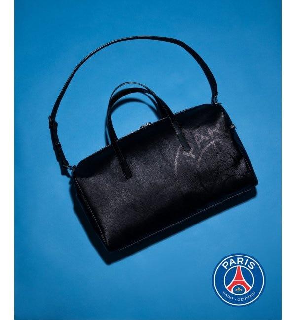 【エディフィス/EDIFICE】 Paris Saint-Germain TOKYO / パリサンジェルマン BOSTON BAG