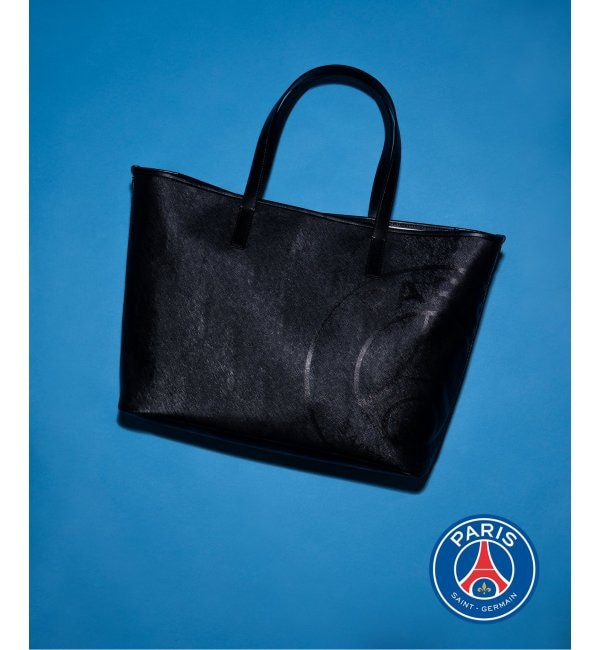 【エディフィス/EDIFICE】 Paris Saint-Germain TOKYO / パリサンジェルマン TOTE BAG
