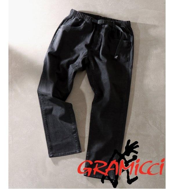 【エディフィス/EDIFICE】 GRAMICCI / グラミチ 417別注ストレッチデニムパンツ