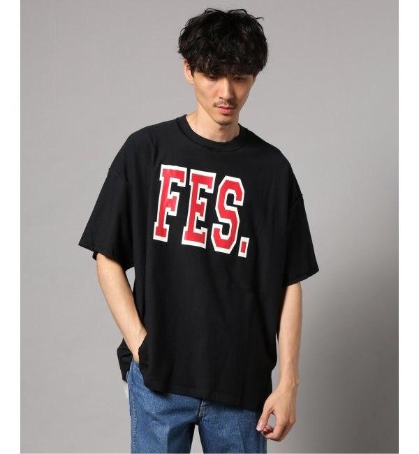 【エディフィス/EDIFICE】 is-ness / イズネス 限定 FES TEE