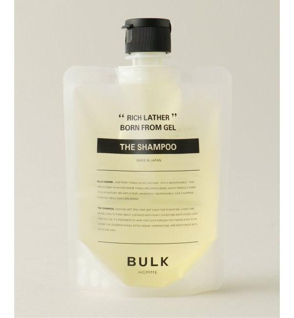 【エディフィス/EDIFICE】 【BULK HOMME / バルク オム】 THE SHAMPOO