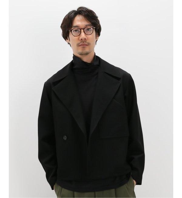 ファッションメンズのイチオシ 【エディフィス/EDIFICE】 トレンチブルゾン