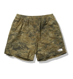 《予約》【THE NORTH FACE / ザ ノースフェイス】 NOVELTY VERSATILE SHORT