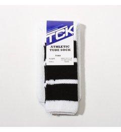 【ジャーナルスタンダード/JOURNAL STANDARD】 TWIN CITY KNITTING / ザ ツインシティニッティング : Athentic tube sock [3000円(税込)以上で送料無料]