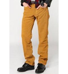 メンズファッションオススメ|【ジャーナルスタンダード/JOURNAL STANDARD】 SCHOTT N.Y.C/ショットxJS :スウェード5ポケットパンツ [送料無料]