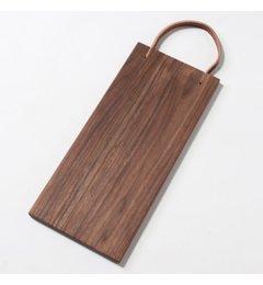 【ジャーナルスタンダード/JOURNAL STANDARD】 LOSTINE FRANKLIN 9*20 CT Board-BlackWalnuts [送料無料]