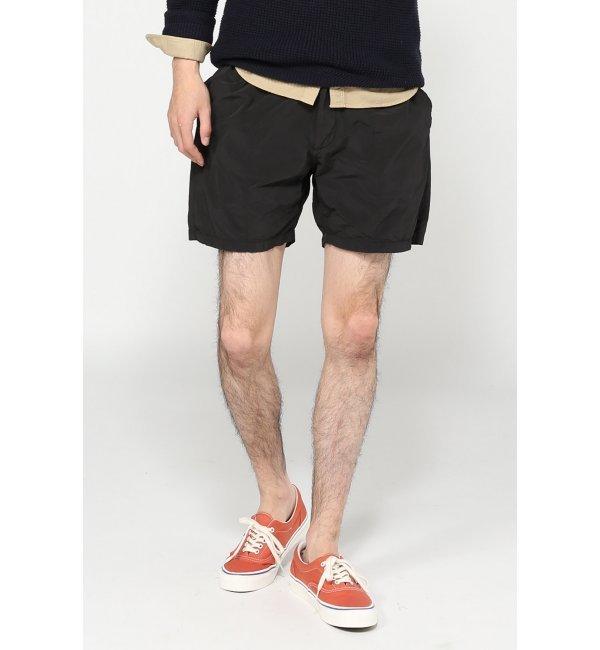 【ジャーナルスタンダード/JOURNAL STANDARD】 KAPTAIN SUNSHINE / キャプテンサンシャイン: Load Shorts [送料無料]