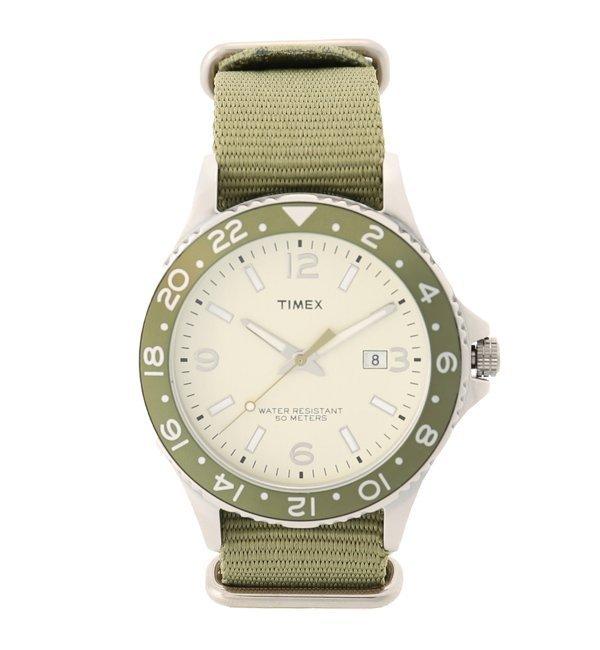 【ジャーナルスタンダード/JOURNAL STANDARD】 TIMEX / タイメックス : KALEIDOSCOPE NATO [送料無料]