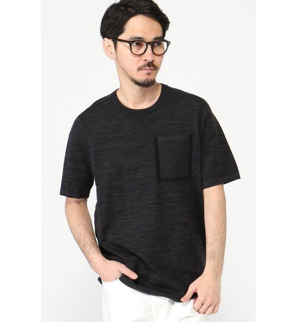 【ジャーナルスタンダード/JOURNAL STANDARD】 NIKE / ナイキ : テックニット ポケットTシャツ [送料無料]