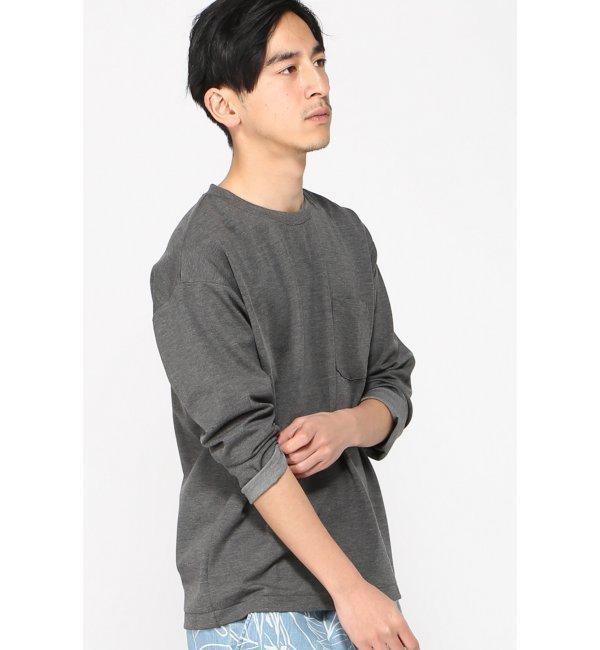 【ジャーナルスタンダード/JOURNAL STANDARD】 ポンチNEW フィットティーシャツ [送料無料]