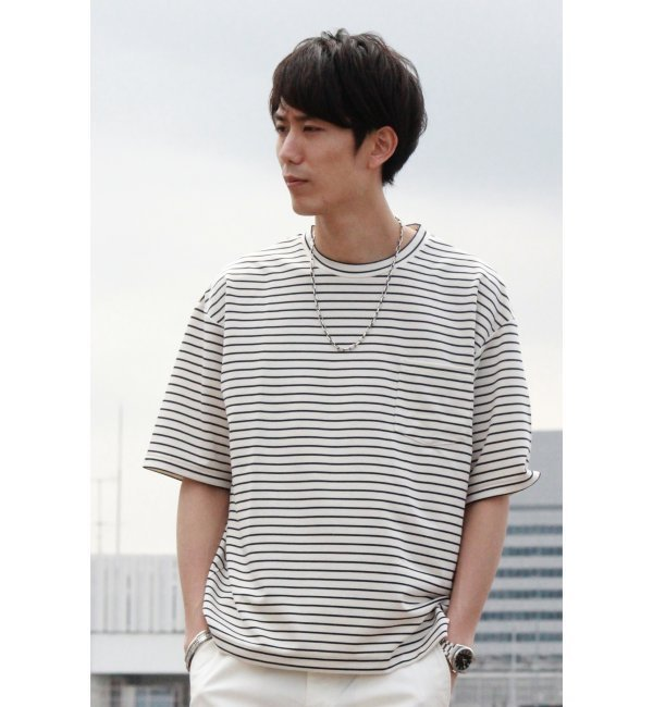 【ジャーナルスタンダード/JOURNAL STANDARD】 16SS NEWポンチルーズポケT◆ [送料無料]