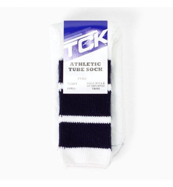 【ジャーナルスタンダード/JOURNAL STANDARD】 TWIN City knitting / ツインシティニッティング: Athletic tube socks / ソックス [3000円(税込)以上で送料無料]