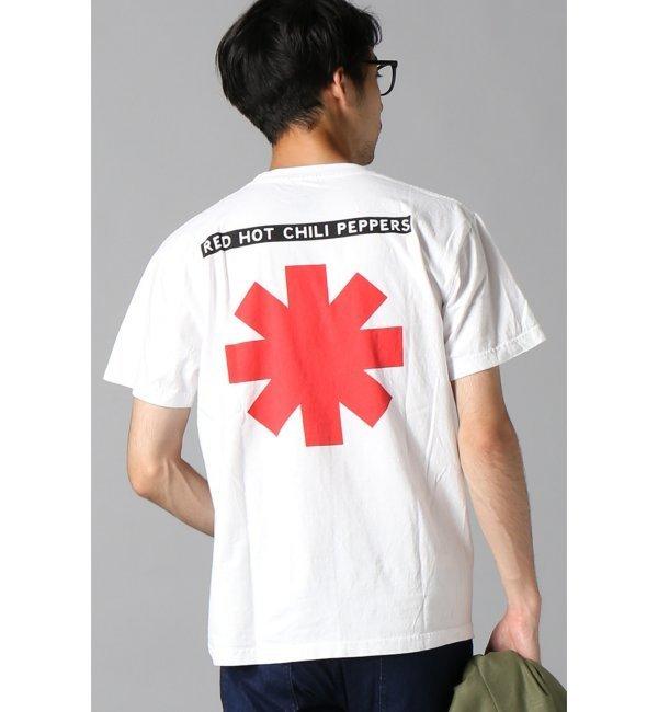 【ジャーナルスタンダード/JOURNAL STANDARD】 RHCP×JS / レッド・ホット・チリ・ペッパーズ : RED HOT CHILI PEPPERS [送料無料]