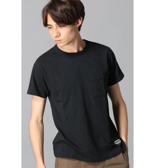 【ジャーナルスタンダード/JOURNAL STANDARD】 OUTDOOR PRODUCTS / アウトドアプロダクツ : Cordura Tシャツ [送料無料]