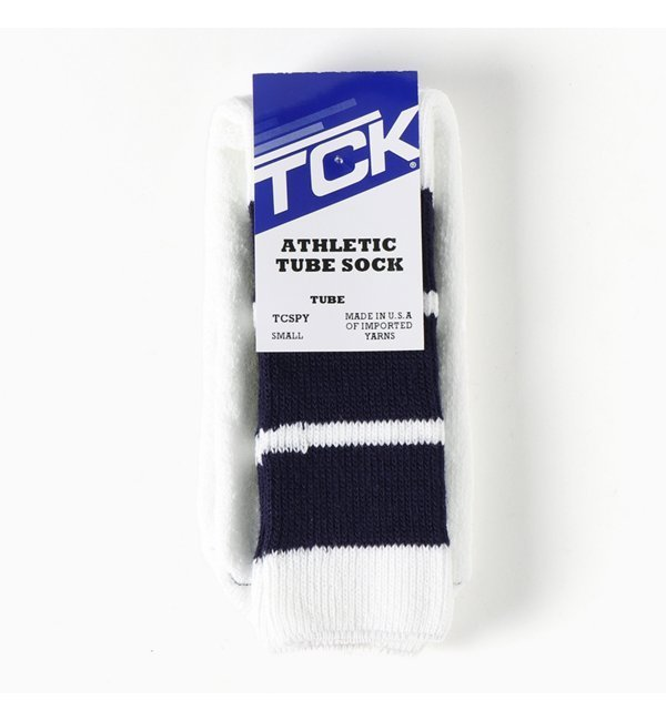 Twin City Knitting Logo : Twin city knitting ツインシティニッティング athletic tube socks