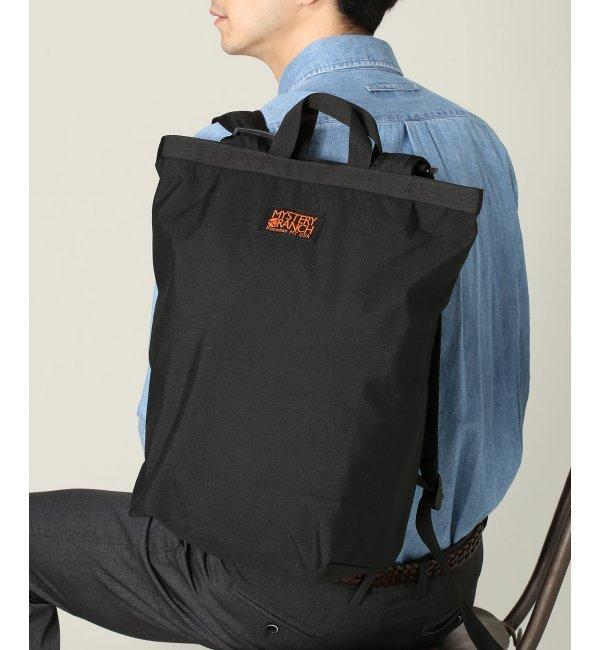 【ジャーナルスタンダード/JOURNAL STANDARD】 MYSTERY RANCH / ミステリーランチ:BOOTY BAG [送料無料]