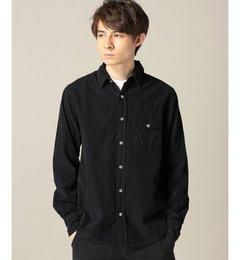 【ジャーナルスタンダード/JOURNALSTANDARD】SKUCorduroyEasyShirt[送料無料]