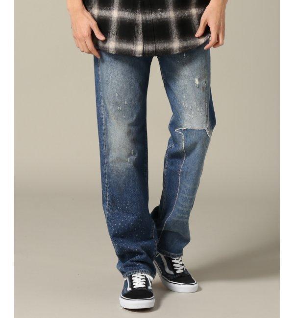【ジャーナルスタンダード/JOURNAL STANDARD】 LEVIS VINTAGE CLOTHING / リーバイスヴィンテージクロージング: 1966 501 JEANS [送料無料]