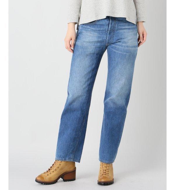 【ジャーナルスタンダード/JOURNAL STANDARD】 【Levi's Vintage Clothing/リーバイスヴィンテージクロージング】1955501 Customiz [送料無料]