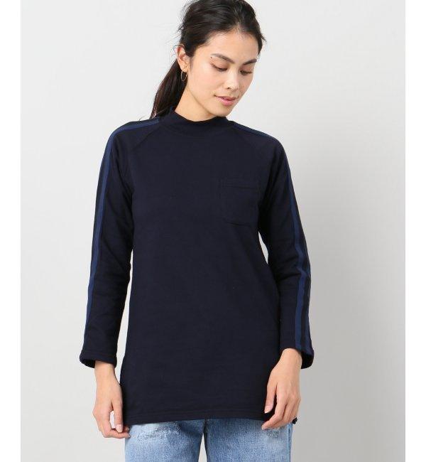 【ジャーナルスタンダード/JOURNAL STANDARD】 【Engineered Garments/エンジニアードガーメンツ】 raglan shirt [送料無料]