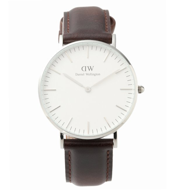 【ジャーナルスタンダード/JOURNAL STANDARD】 【DANIEL WELLINGTON/ダニエルウェリントン】 Classic Bristol:腕時計 [送料無料]
