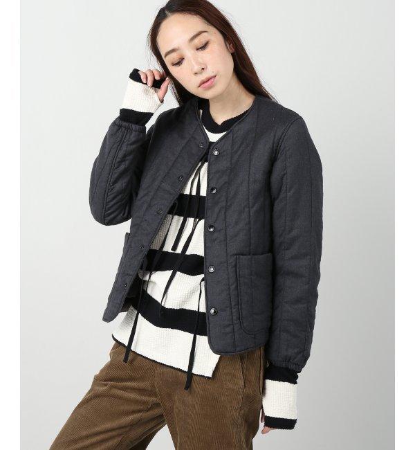 【ジャーナルスタンダード/JOURNAL STANDARD】 【Engineered Garments/エンジニアードガーメンツ】 liner jacket [送料無料]