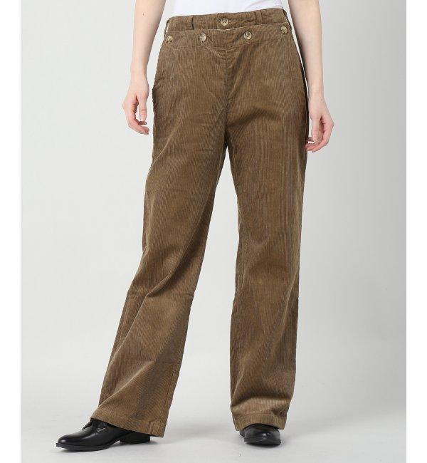 【ジャーナルスタンダード/JOURNAL STANDARD】 【Engineered Garments/エンジニアードガーメンツ】 sailer pant [送料無料]