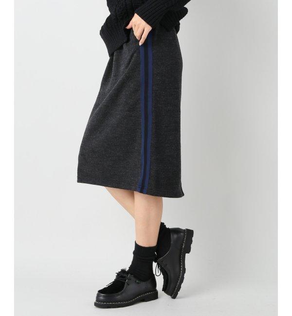 【ジャーナルスタンダード/JOURNAL STANDARD】 【Engineered Garments/エンジニアードガーメンツ】 track shirt wool jey [送料無料]