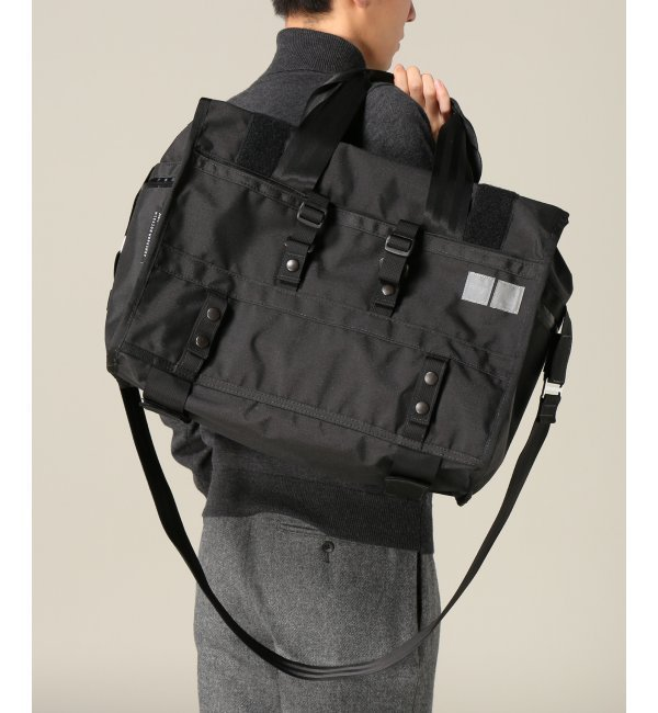 【ジャーナルスタンダード/JOURNAL STANDARD】 MISSION WORKSHOP×CARHARTT WIP×PELAGO BAG [送料無料]